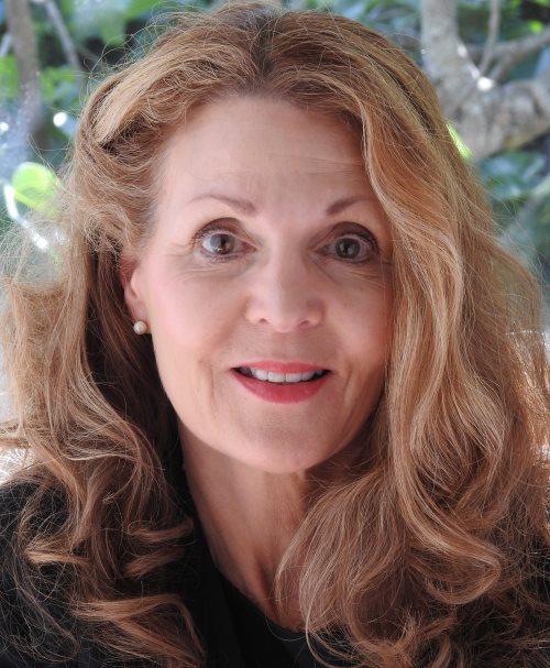 Catherine Ellis, Victoria Jungian Analyst